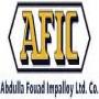 Abdulla Fouad-Impalloy Ltd