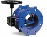 Butterfly Valves Double Eccentric