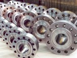 Alloy Clad Flanges and Fittings
