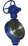 Butterfly Valves Triple Eccentric