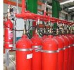 Extinguishing Systems
