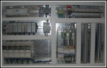 Telemetry Interface Cabinet