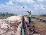 Pipeline Survey