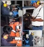 Maintenances and Repair