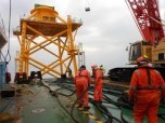Offshore Subsea Pipeline Laying