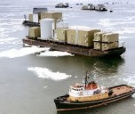 Supply of Barges